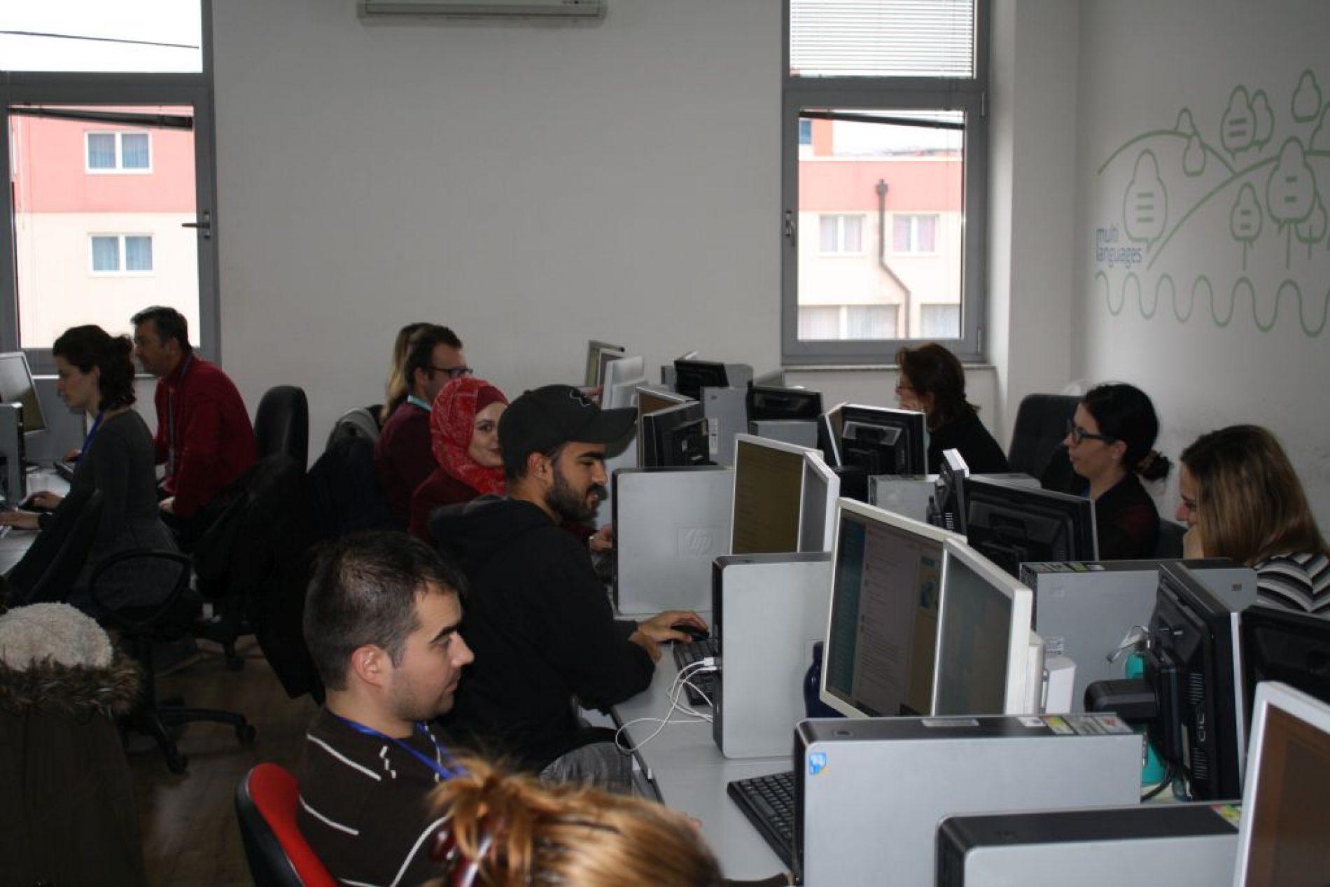 300 ljudi zaposlili u toku četiri sedmice, planiraju  zapošljavanje dodatnih 150-200 ljudi