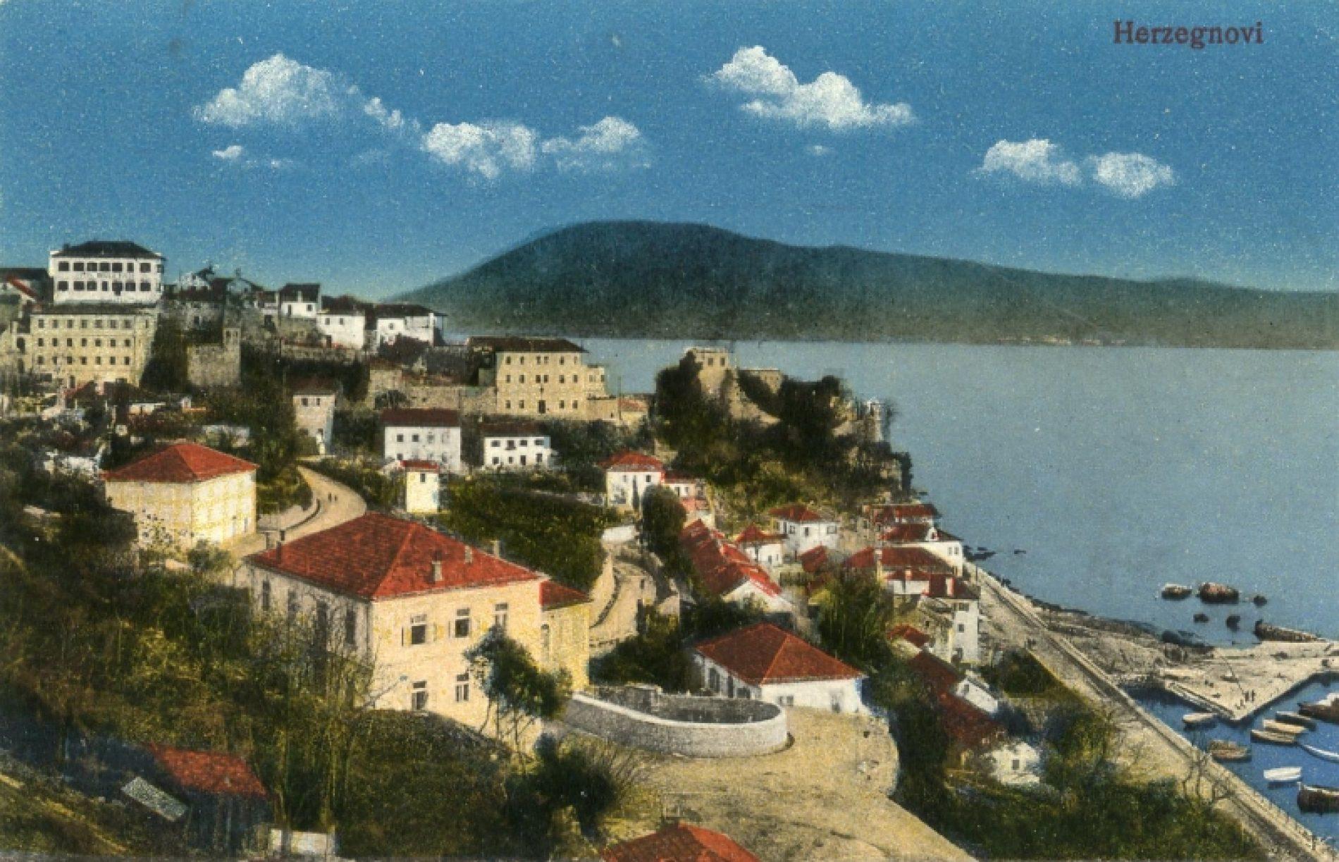 Herceg Novi – grad bosanskih vladara