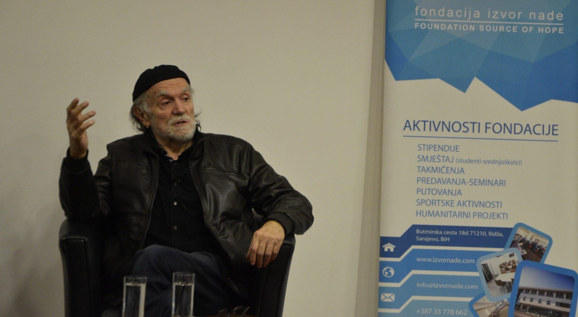 Josip Pejaković: Na Bosni su mnogi polomili zube