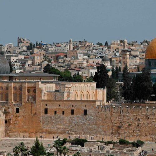 """Ambasada Palestine u Bosni i Hercegovini: Trumpov """"dogovor stoljeća"""" je """"krađa stoljeća"""""""