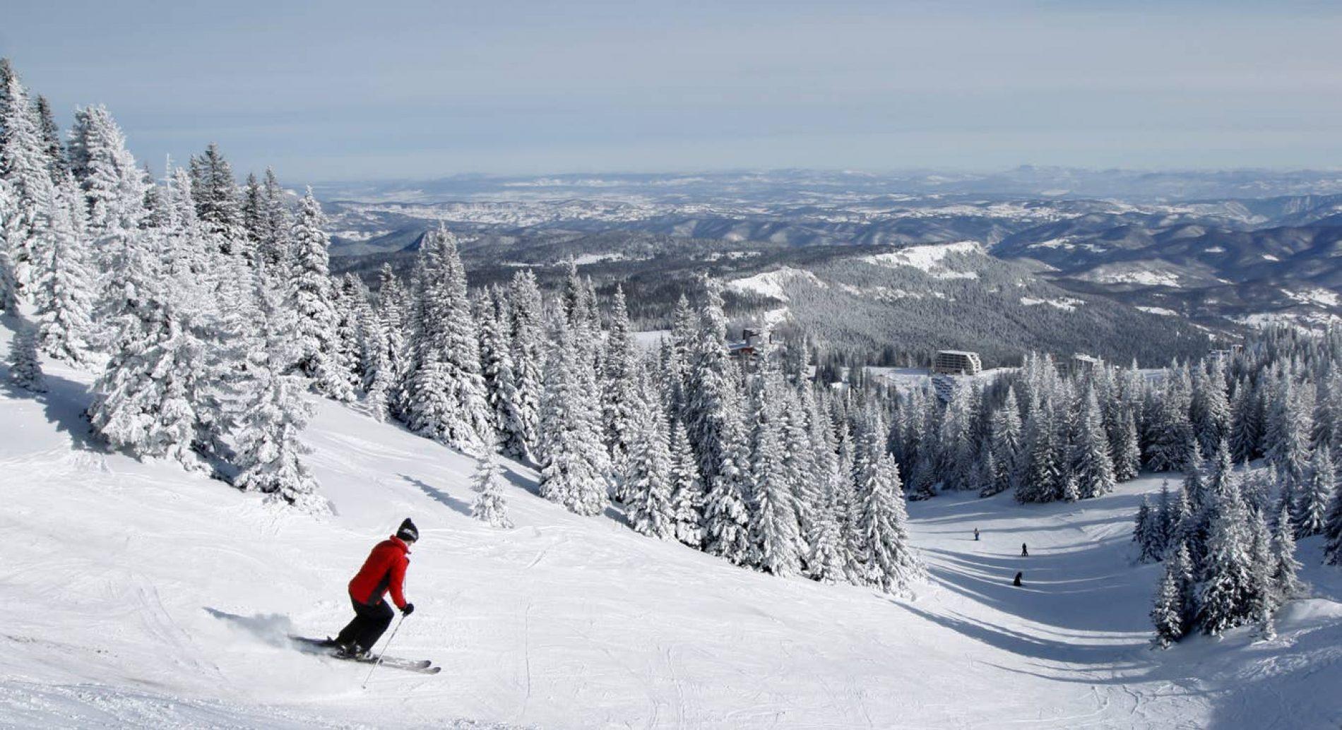 Strani mediji: Zimska bajka; Bosna i Hercegovina perfekta skijaška destinacija