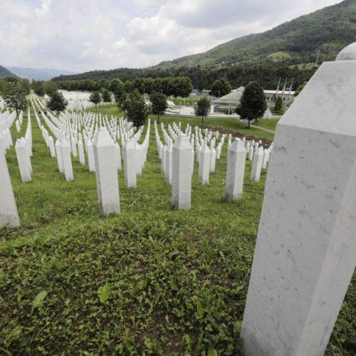 Reakcije na provokacije u Srebrenici, Višegradu, Bratuncu…