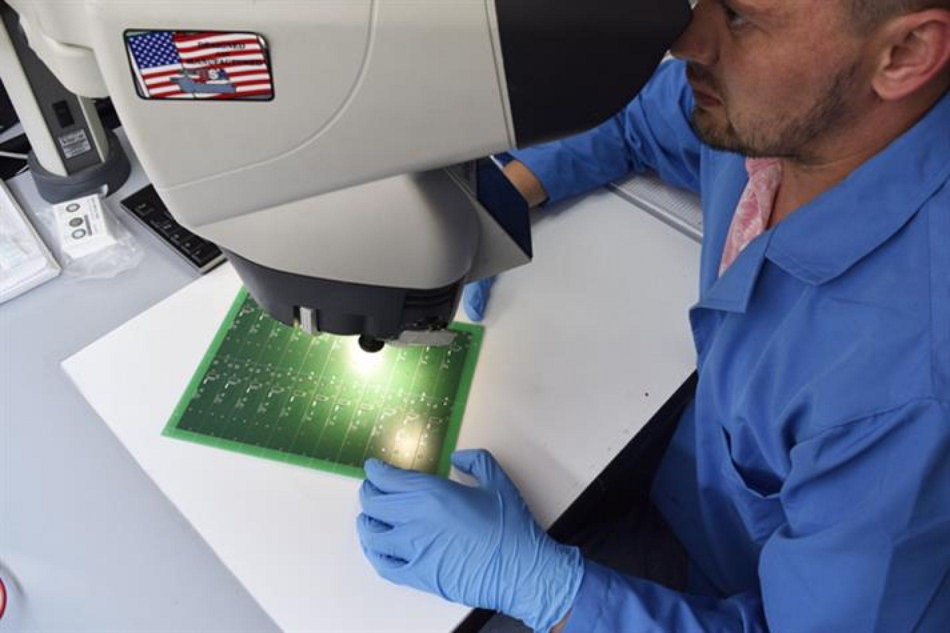 Gračanički 'Tring' počeo izvoz elektronskih štampanih ploča (PCB) za EU