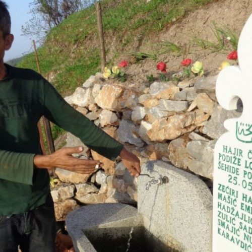 Sakupljač željeza vratio izgubljeni novčanik sa 5.000 KM