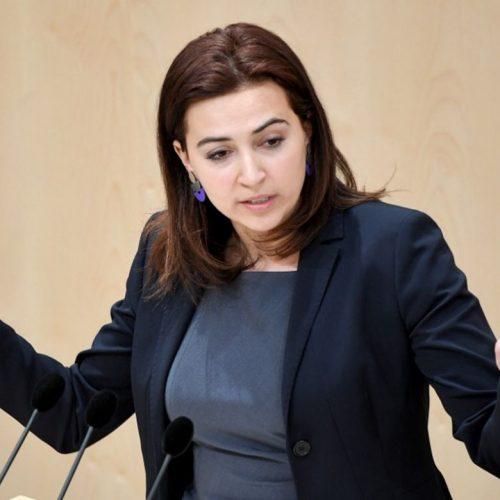 Političarka Alma Zadić na udaru austrijskih desničara