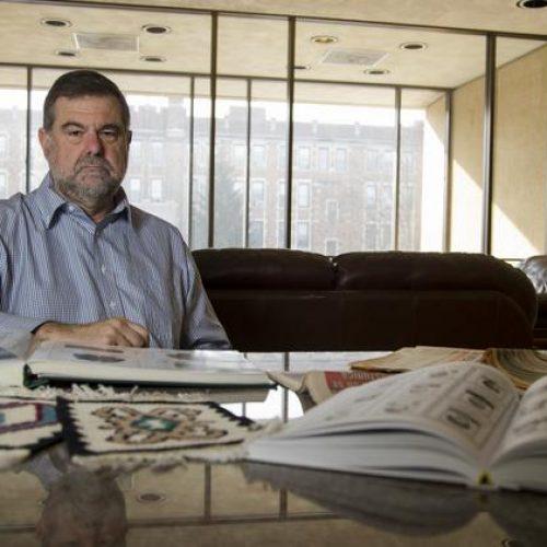 SAD: Ben Moore pomaže u očuvanju sjećanja na bosanski genocid