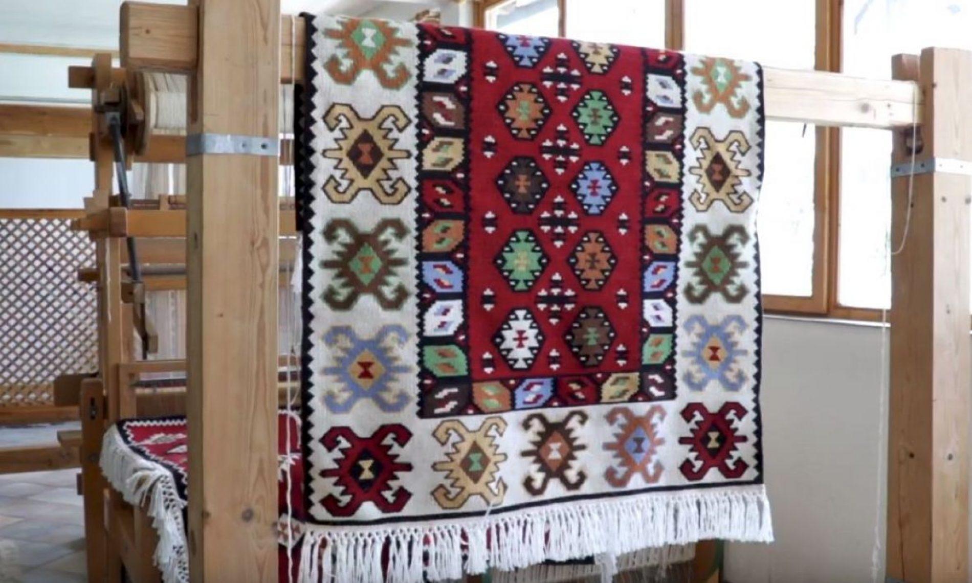 Tradicija bosanskog ćilima