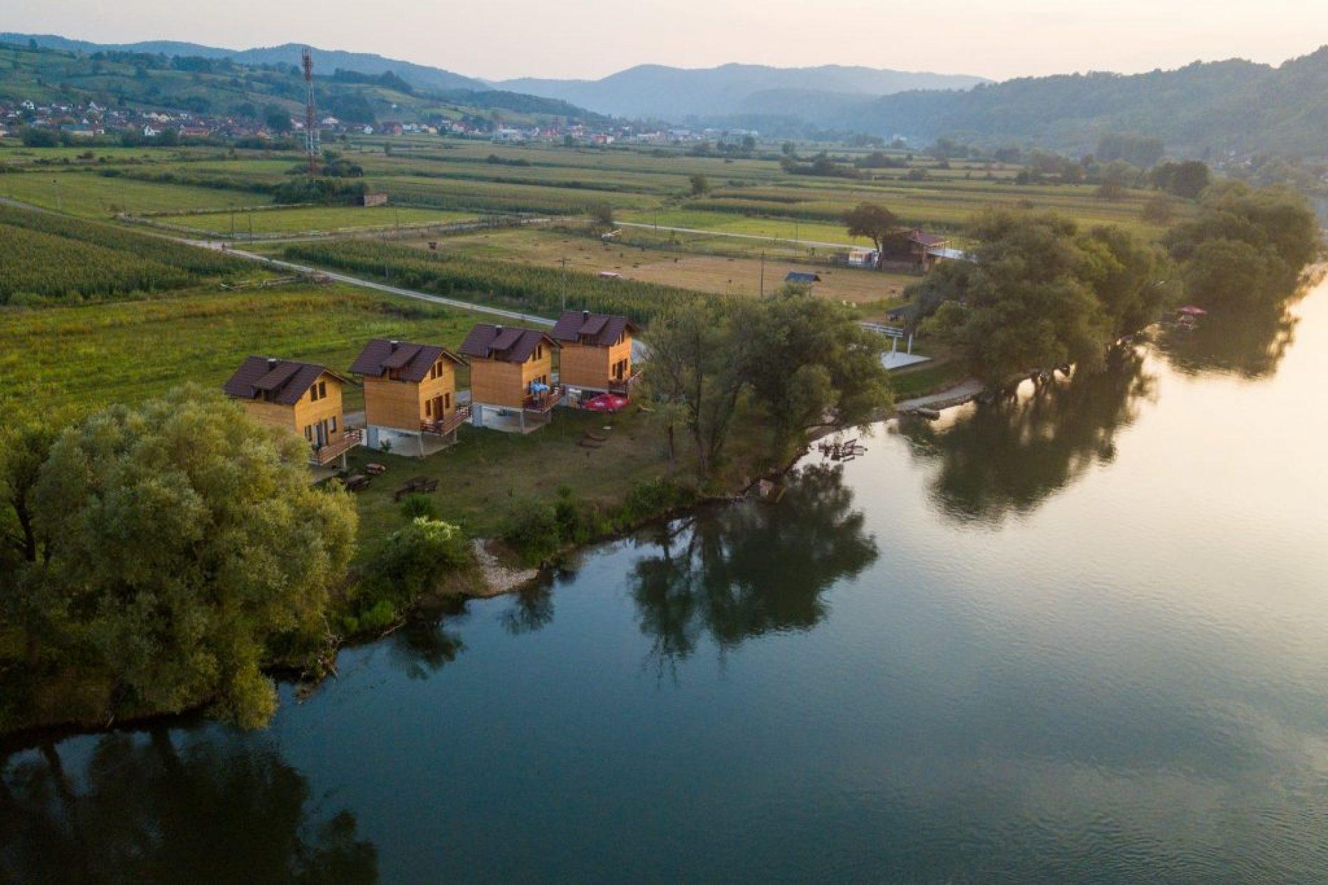 Vratio se iz Njemačke i sagradio 'raj na zemlji' u Bosanskoj Kostajnici