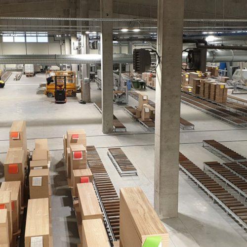 Nova radna mjesta: U Cazinu dvije nove firme