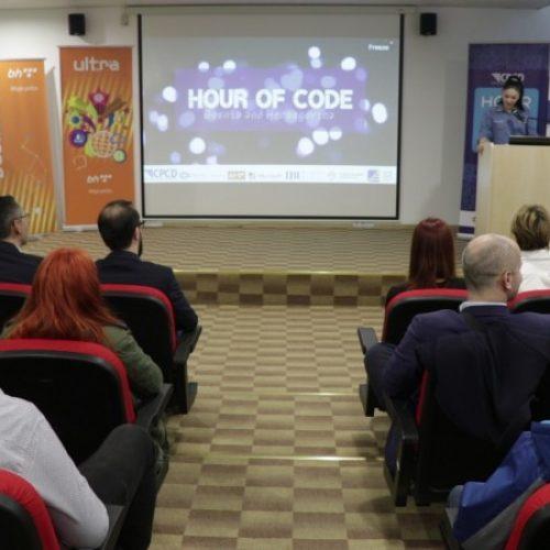 Preko 40.000 mladih iz Bosne i Hercegovine učestvovalo u edukativnoj akciji u programiranju