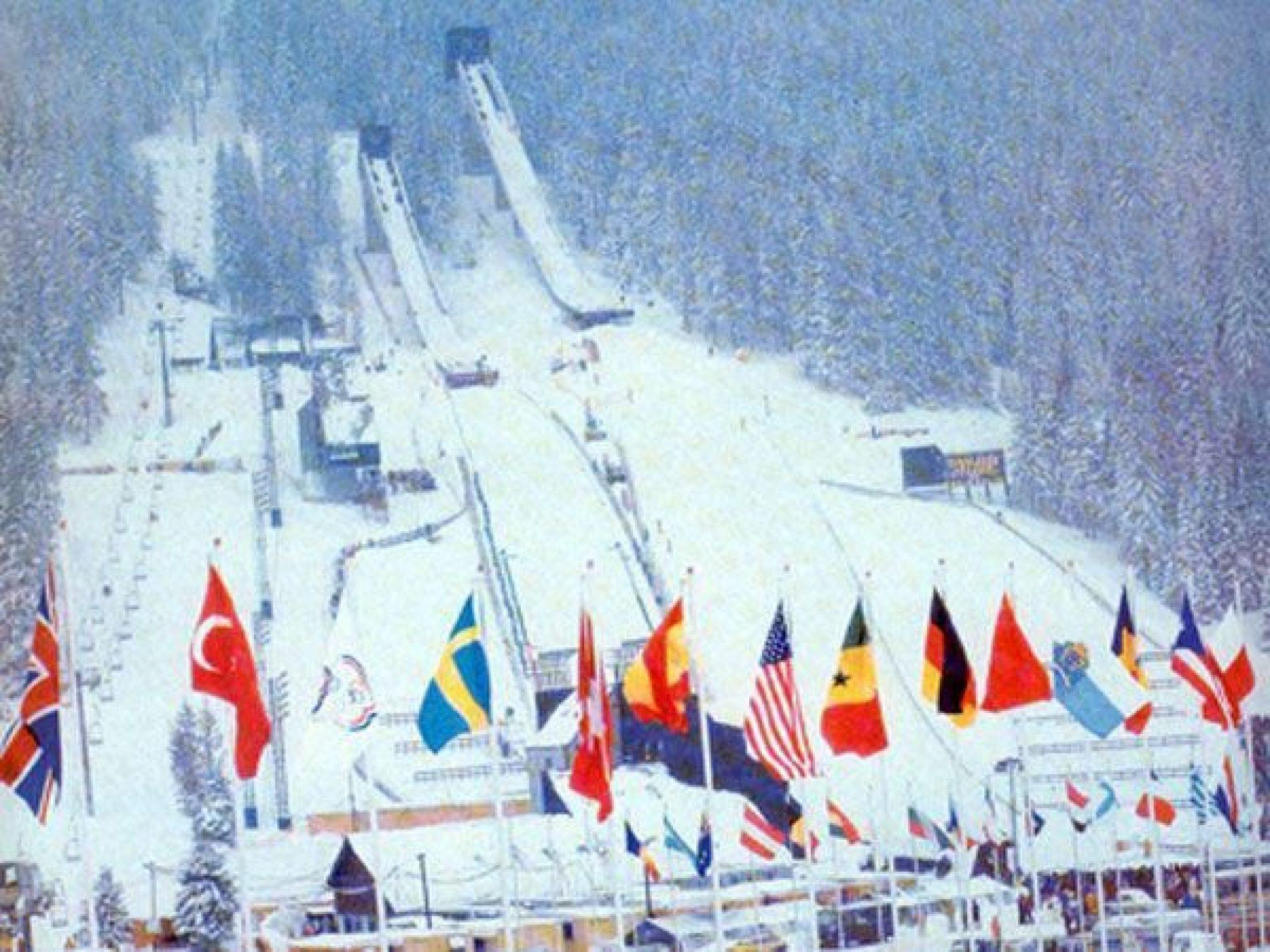 Olimpijadi 2030. domaćin i Sarajevo?