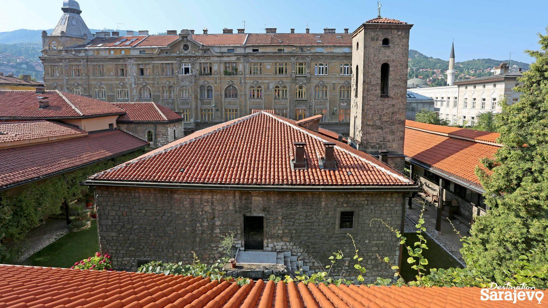 Muzej Stare pravoslavne crkve u Sarajevu, peti u svijetu po vrijednosti eksponata (Video)