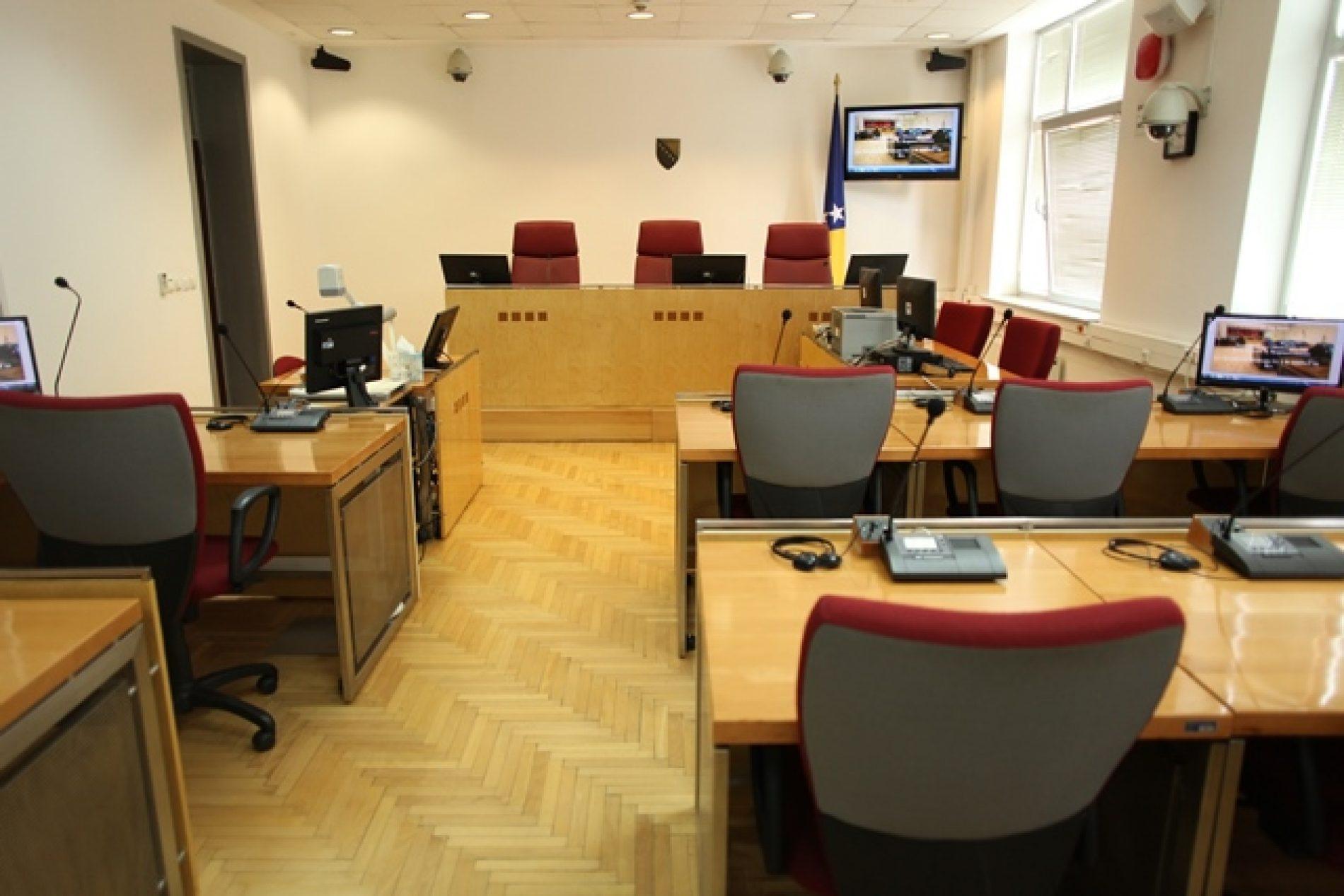 Potvrđena optužnica za genocid u predmetu Milomir Savčić