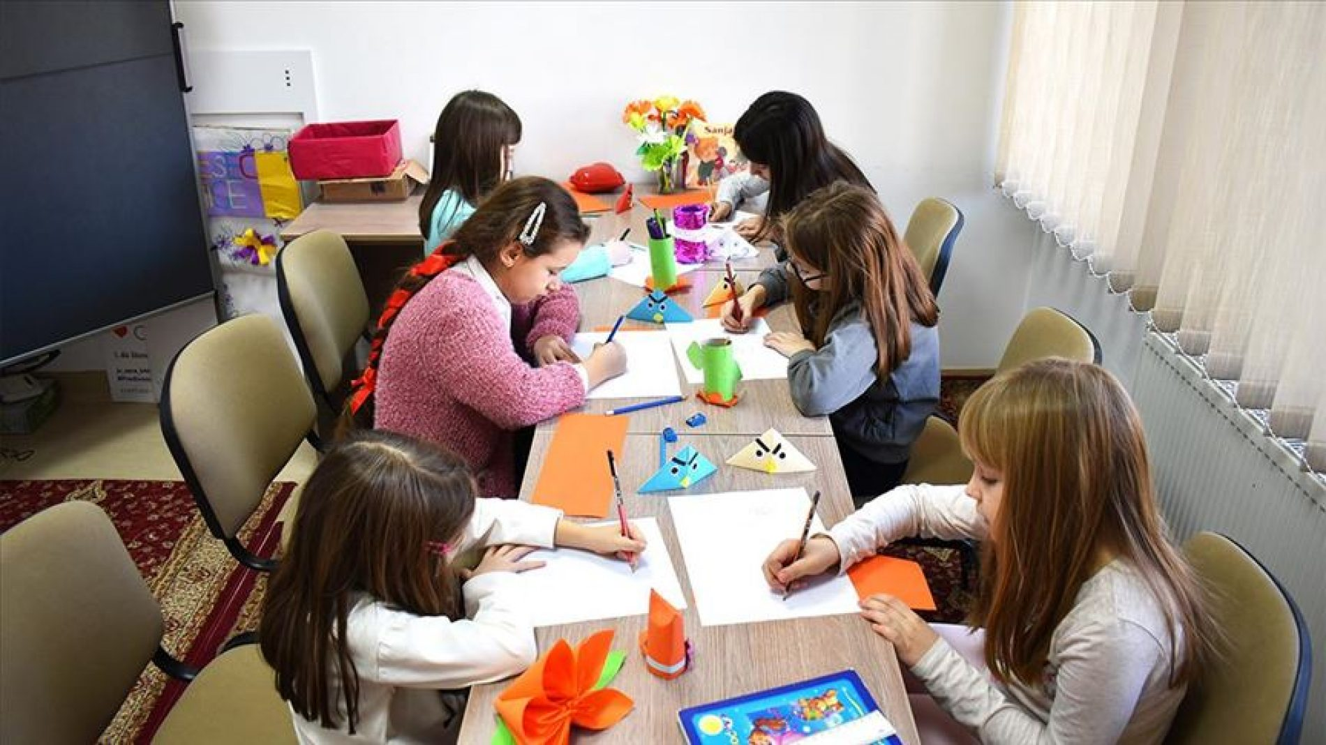 Tešanjska biblioteka prva u Bosni i Hercegovini uvela besplatnu članarinu