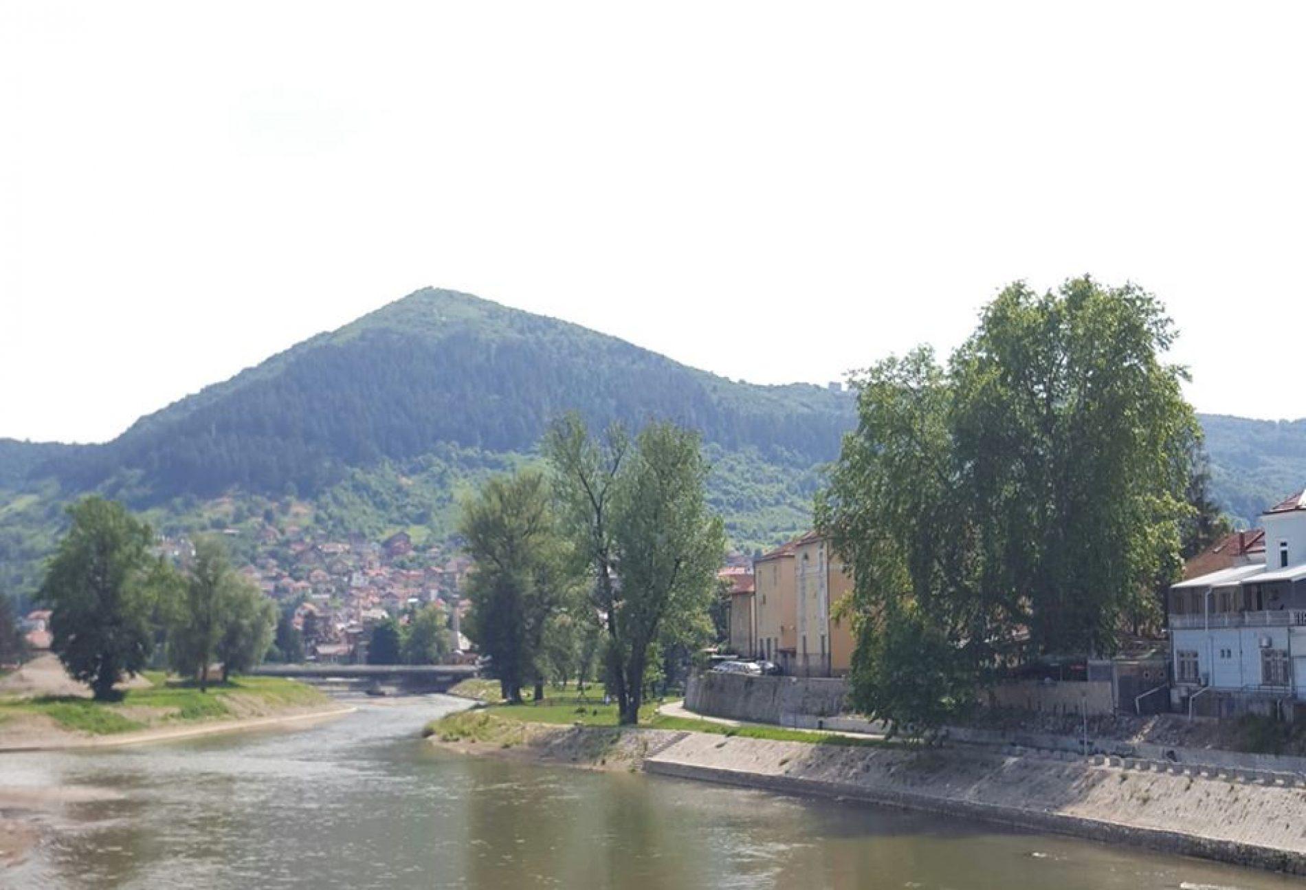 U Visokom i ZDK turistima najzanimljivija 'Bosanska dolina piramida'