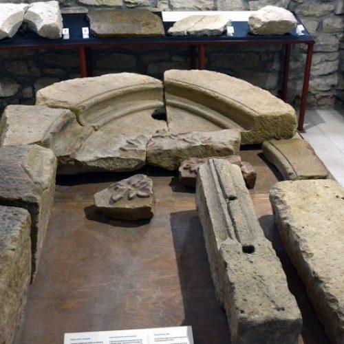 Visočki muzej čuva nadvratnik i natprozornik srednjovjekovnog grada (Video)