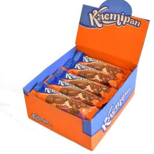 AC Food oživio nekada popularnu čokoladicu: 'Kremipan' u novom i poboljšanom izdanju