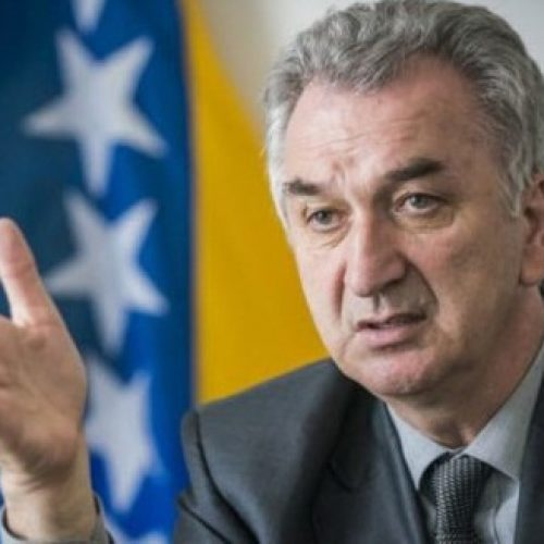 Šarović: Objaviti imena članova SNSD-a kojima je dato zemljište koje je predmed Ustavnog suda BiH