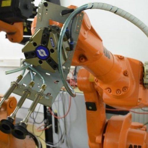 Priča o robotici: Seudin Softić, od posla u Gorenju do vlastite firme u Sloveniji i Bosni