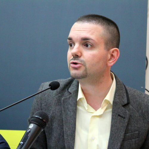 Milivoj Bešlin: Srbija je faktor destabilizacije regiona