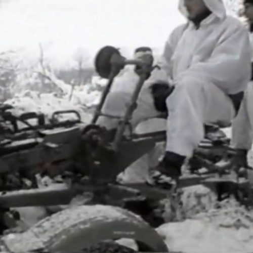 "Bihać – Obilježavanje slamanja neprijateljske ""Februarske ofanzive"""
