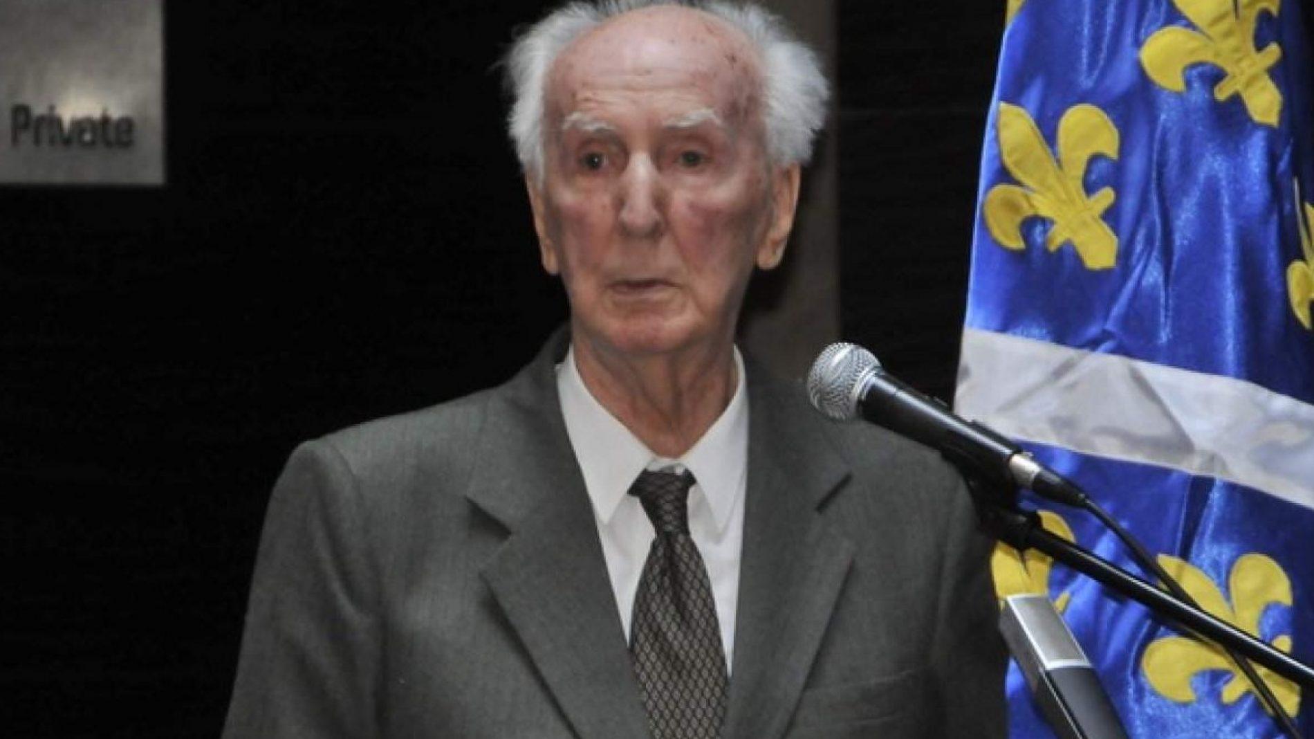 Posljednja lekcija akademika Filipovića: Čuvajte našu Bosnu!