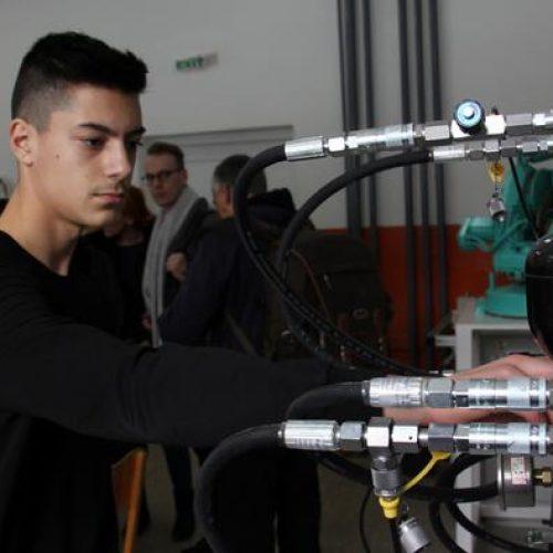 Privredni sektor nudi bolju budućnost omladini u Goraždu