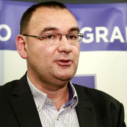 Doktor Baljić: Kineski državljani negativni na korona virus, nema potrebe za paniku