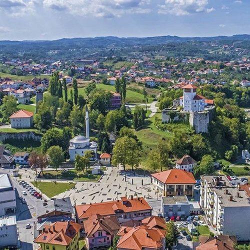 Gradačac, bosansko privredno čudo (Video)