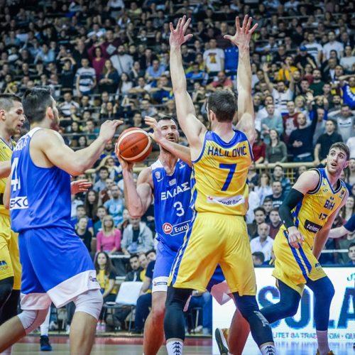Kvalifikacije za EP: Pobjeda gostiju u Mejdanu nakon uzbudljive završnice