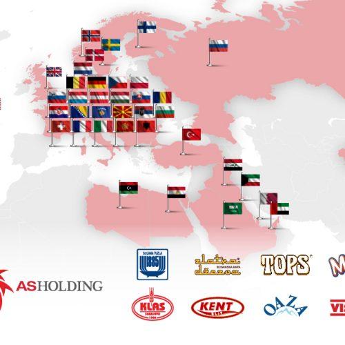 AS Holding, povećanje izvoza za 10 posto: Najveći rast ostvario Vispak, najviše se prodalo Tuzlanske soli