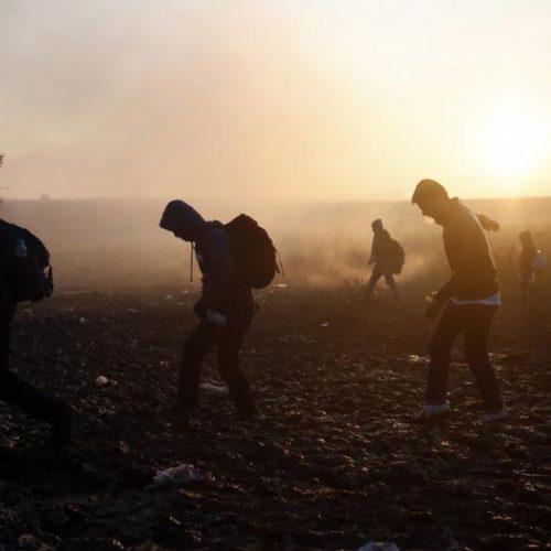 Kukaste patrole u Beogradu– zašto su odjednom migranti na meti?