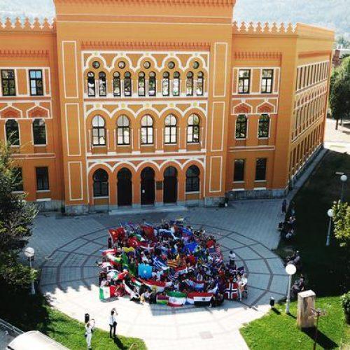 Priznanje za Koledž ujedinjenog svijeta u Mostaru