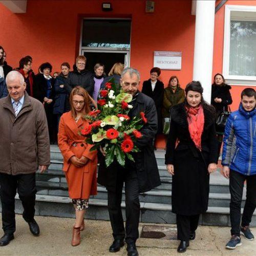 """Svečano u Mostaru: Univerzitet """"Džemal Bijedić"""" slavi 43 godine rada i postojanja"""