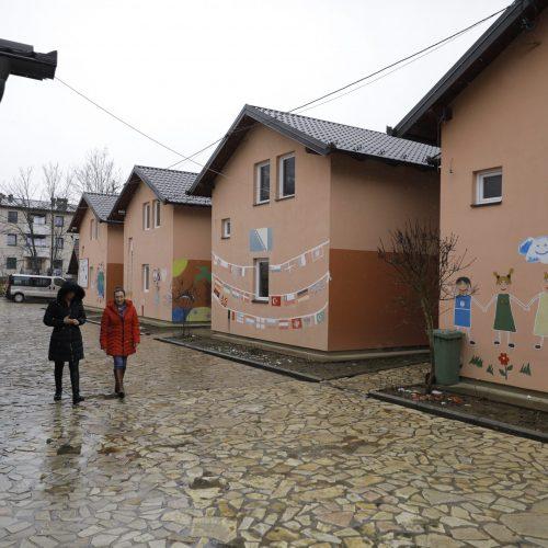 Internatski smještaj u Potočarima spas za 80 djece: Do škole putovali i 50 kilometara (Video)