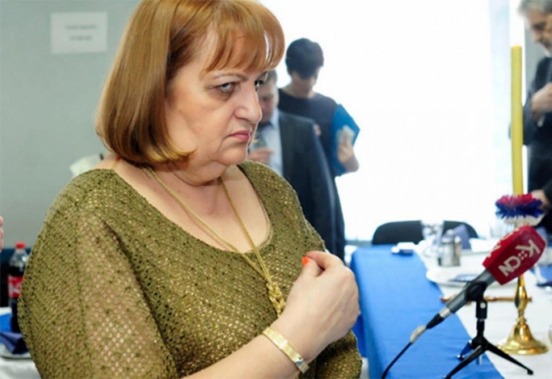 Hag će joj suditi: Srbija mora isporučiti skupštinsku poslanicu Radetu
