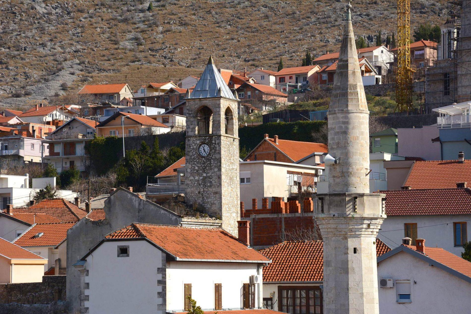 Mostar: Kazaljke na sahat-kuli ponovo pokazuju tačno vrijeme