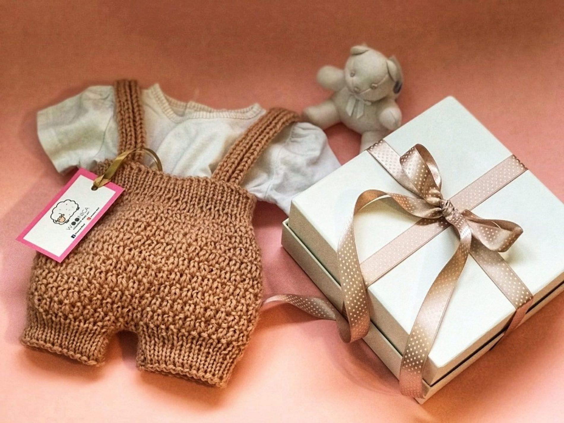 Woonica Wool: Od ljubavi prema pletenju do novog brenda za dojenčad