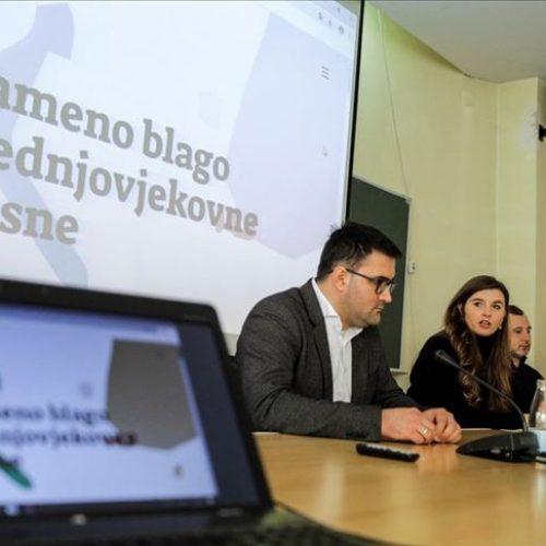 """U Sarajevu predstavljena istraživačka platforma """"nekropola.ba"""""""