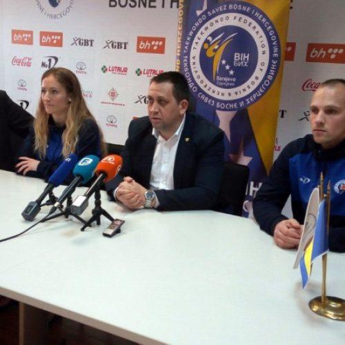 Štetić i Šegedin brane boje Bosne i Hercegovine u kvalifikacijama za OI