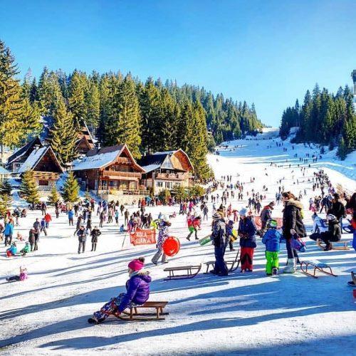 FBiH: U januaru 2020. za 17,5% više turista u odnosu na isti mjesec lani
