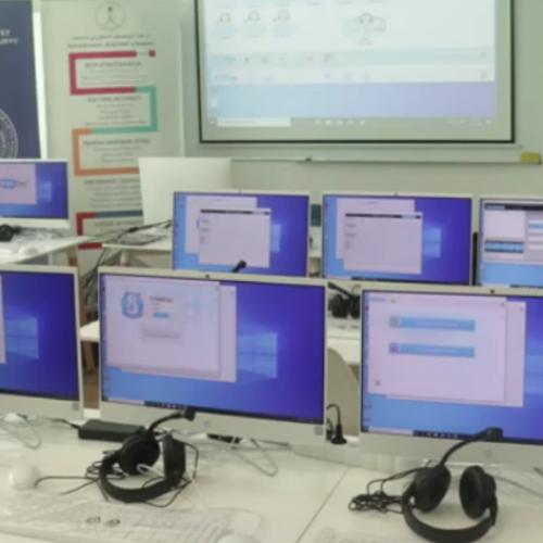 Otvorena savremena fono-laboratorija na Filozofskom fakultetu Sarajevo (VIDEO)