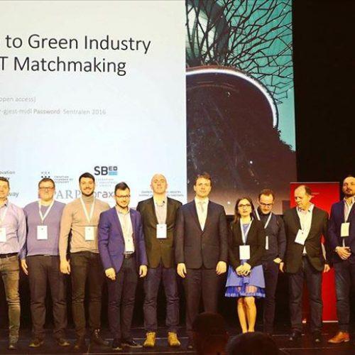 Na Biznis forumu u Oslu 18 IT kompanija iz Bosne i Hercegovine