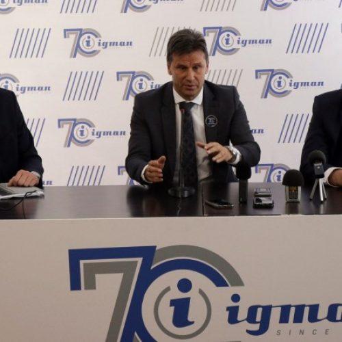70. godišnjica poslovanja:  'Igman' proizvodi dvostruko više sada nego prije rata
