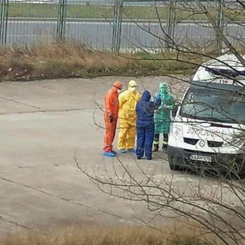 ZDK: troje prvozaraženih pacijenata izliječeni te danas pušteni svojim kućama