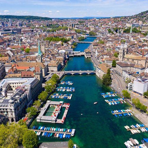 Švicarska najskuplja država za život; stanarina u Bosni sedam puta jeftinija