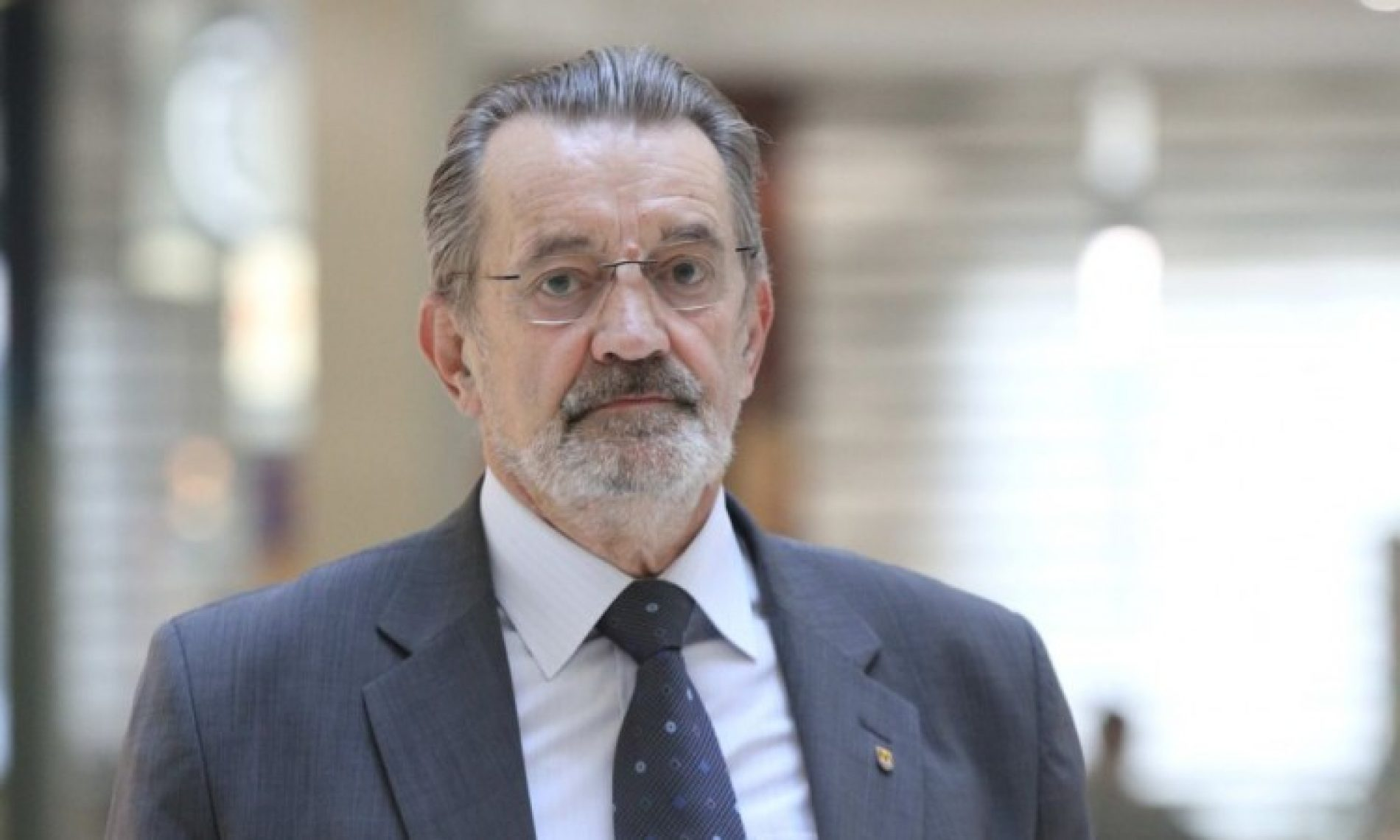 Dr. Nakaš: Bosna i Hercegovina je ozbiljno pristupila suočavanju s krizom