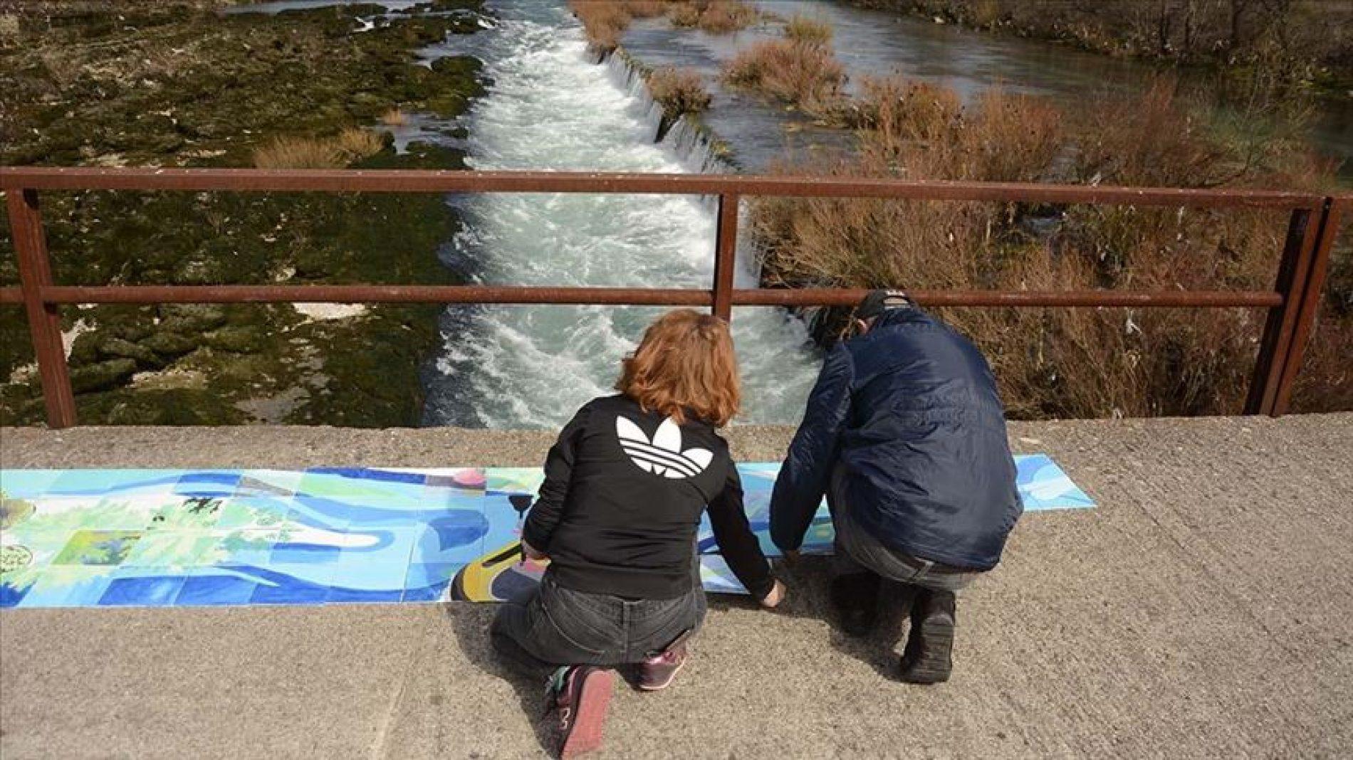 Svjetski dan rijeka simbolično obilježen na rijeci Buni
