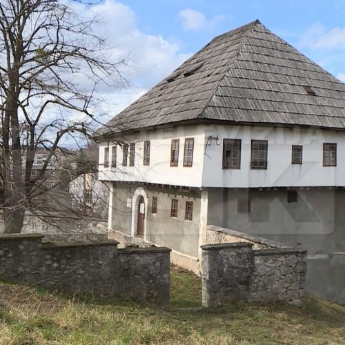 Uskoro restauracija rodne kuće Nurije Pozderca