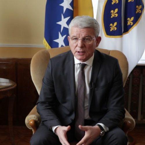 Džaferović poslao poruku građanima povodom proglašenja pandemije koronavirusa (VIDEO)